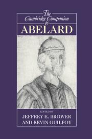 The Cambridge Companion to Abelard