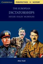 The European Dictatorships