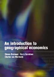 An Introduction to Geographical Economics