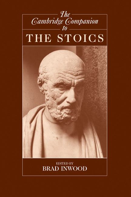 Guide To Stoicism PDF Free Download