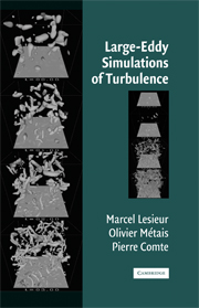 Large-Eddy Simulations of Turbulence