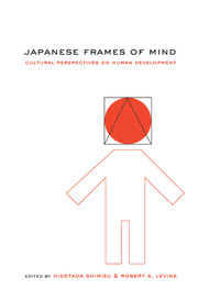 Japanese Frames of Mind