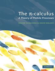 The Pi-Calculus