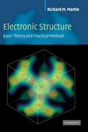Electronic Structure