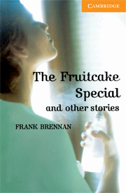 The Fruitcake Special and Other Stories Level 4