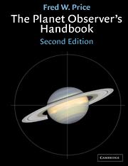 The Planet Observer's Handbook