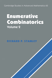 Enumerative Combinatorics