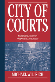 City of Courts
