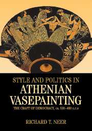 Style and Politics in Athenian Vase-Painting
