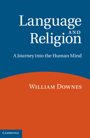 Language and Religion