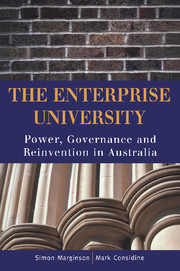 The Enterprise University