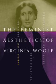 The Feminist Aesthetics of Virginia Woolf