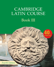 Cambridge Latin Course