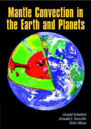 Mantle Convection in the Earth and Planets