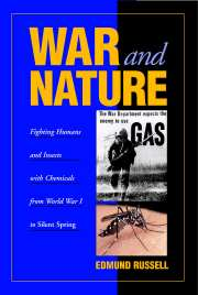 War and Nature