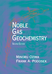 Noble Gas Geochemistry