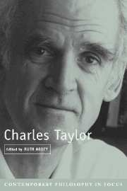 charles taylor the politics of recognition