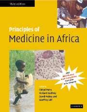 Principles of Medicine in Africa