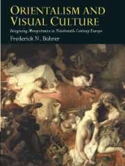 Orientalism and Visual Culture