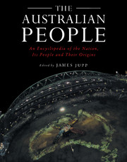 The Australian People