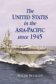 The United States in the Asia-Pacific since 1945