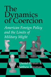 The Dynamics of Coercion