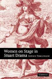 Women on Stage in Stuart Drama