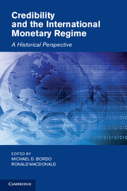 Credibility and the International Monetary Regime