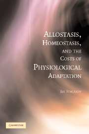 Allostasis, Homeostasis, and the Costs of Physiological Adaptation