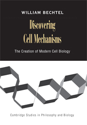 Discovering Cell Mechanisms