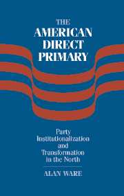 The American Direct Primary
