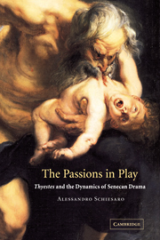 The Passions in Play