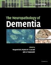 The Neuropathology of Dementia