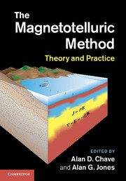 The Magnetotelluric Method