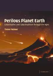 Perilous Planet Earth
