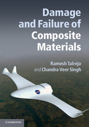 Damage and Failure of Composite Materials