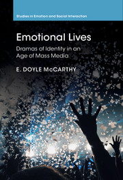 Emotional Lives