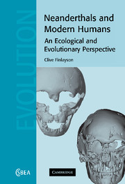 Neanderthals and Modern Humans