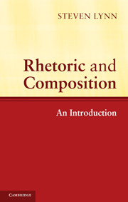 encyclopedia of rhetoric and composition enos theresa