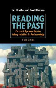 Reading the past by ian hodder current approaches to interpretation in archaeology fandeluxe Images