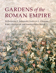 Gardens of the Roman Empire