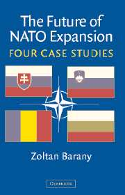 The Future of NATO Expansion