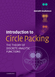 Introduction to Circle Packing