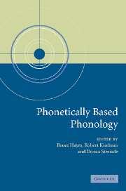 phonetically