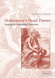 Shakespeare's Visual Theatre
