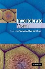 Invertebrate Vision