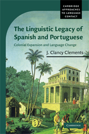 The Linguistic Legacy of Spanish and Portuguese