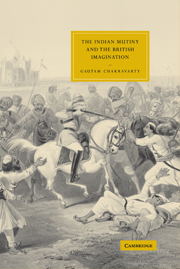 The Indian Mutiny and the British Imagination