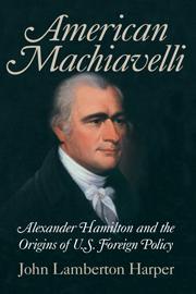 American Machiavelli