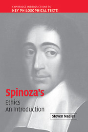 spinozas skeptical views about god in parkinsons book spinoza ethics An atheist's god: the paradox of spinoza download audio dawkins actually opens his book the god delusion, with a discussion of what this is a really interesting question because for many readers of spinoza when you get to the end of the ethics and spinoza starts talking about eternal.